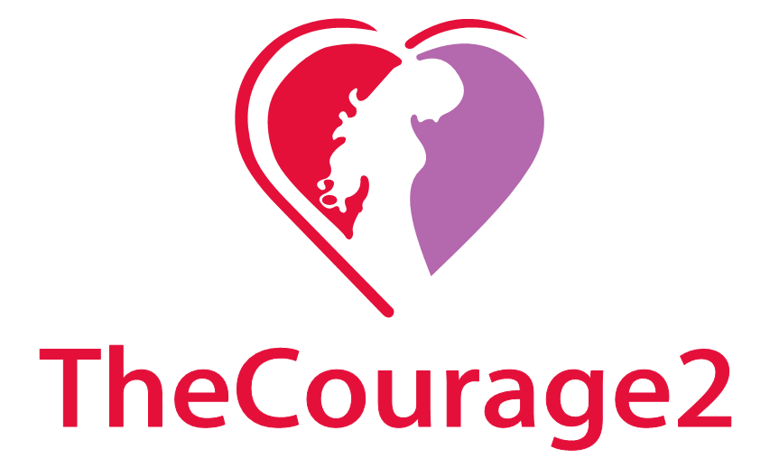 The Courage to Connect